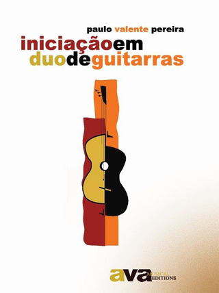 Paulo Valente Pereira: Initiation for Two Guitars