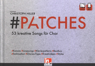 Christoph J. Hiller: #Patches