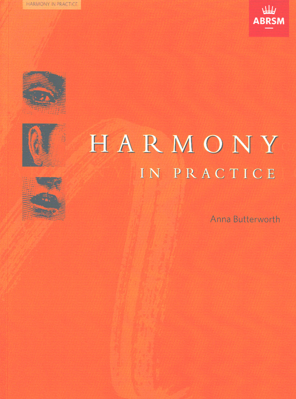Anna Butterworth: Harmony in Practice