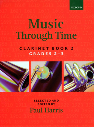 Music Through Time 2