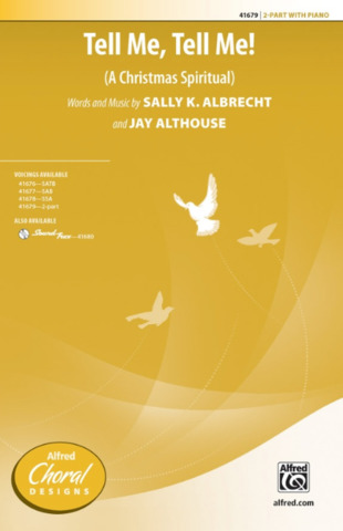 Jay Althouse y otros.: Tell Me Tell Me