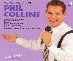 Phil Collins: Hits Of 2