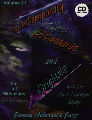 Jamey Aebersold: Contemporary Standards and Originals with the Dave Liebman Group