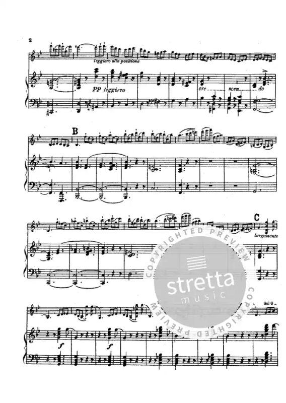Scherzo Tarantella Op 16 From Wieniawski Henri Buy Now In