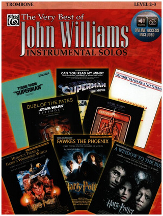 John Williams: The Very Best Of