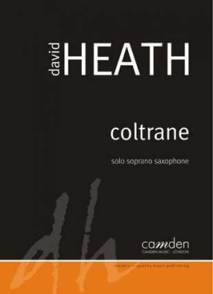 Heath David: Coltrane