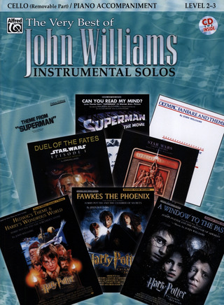 John Williams: Very Best Of