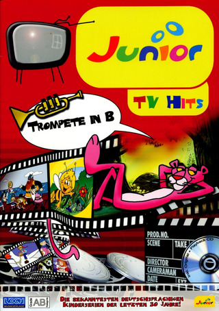 Junior TV-Hits – Trompete