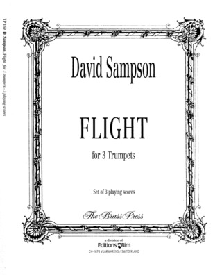 Sampson David: Flight