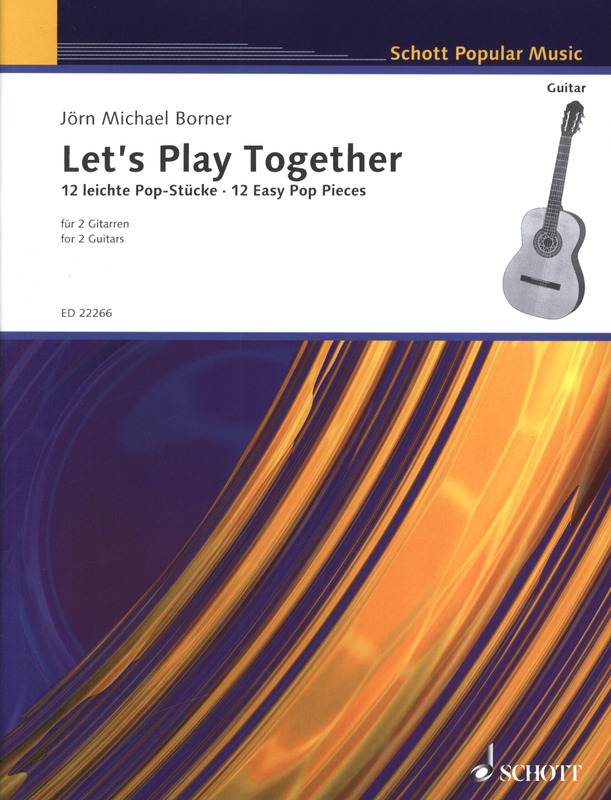 Jörn Michael Borner: Let's play together
