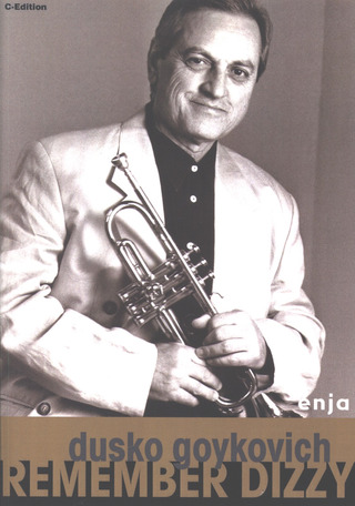 Goykovich Dusko: Remember dizzy