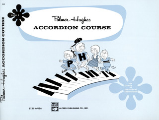 Bill Hughes y otros.: Accordion Course 1