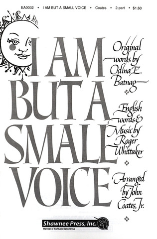 Roger Whittaker: I Am But A Small Voice