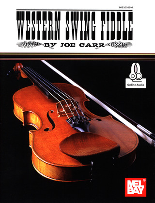 Joe Carr: Western Swing Fiddle