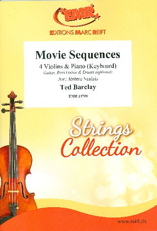 Ted Barclay: Movie Sequences
