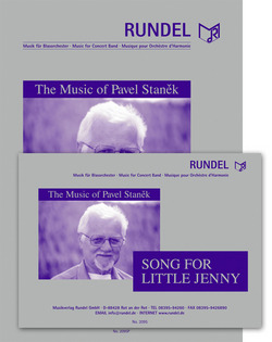 Pavel Stanek: Song for Little Jenny