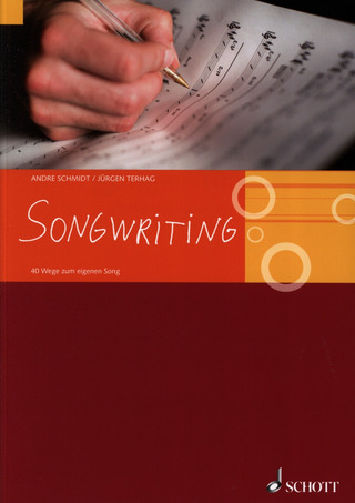 Jürgen Terhag et al.: Songwriting