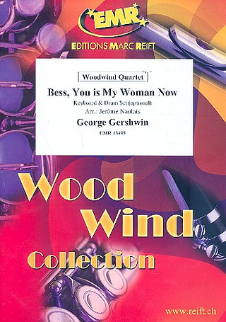 George Gershwin: Bess, You is My Woman Now