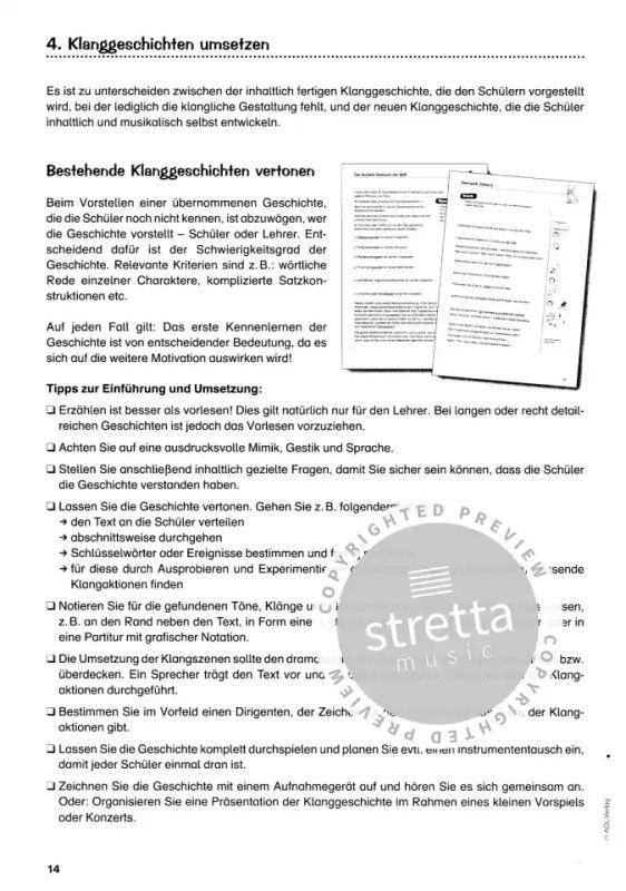 Klasse Klanggeschichten From Kunkel Christian Buy Now In