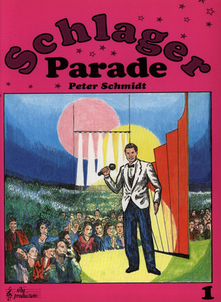 Schlager Parade 1