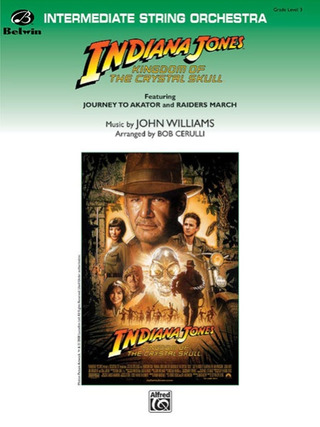 John Williams: Indiana Jones