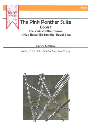 Henry Mancini: The Pink Panther Suite 1