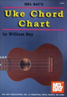 William Bay: Uke Chord Chart