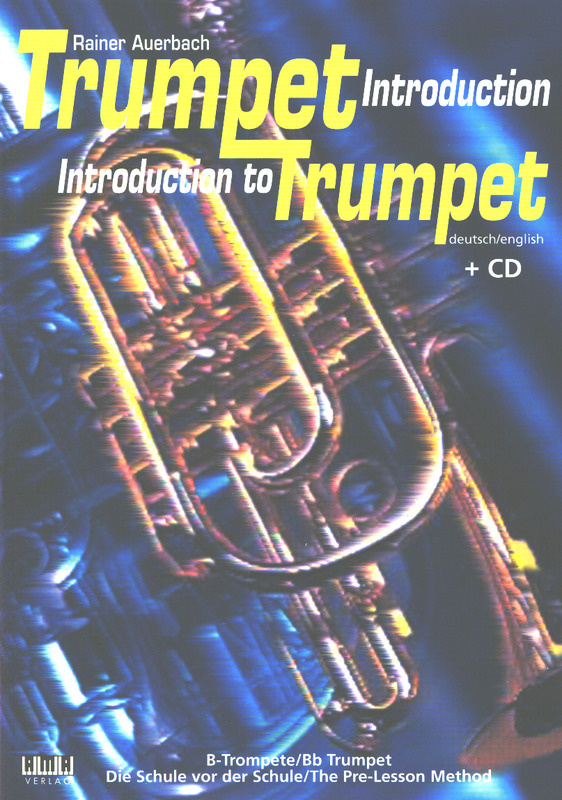 Rainer Auerbach: Introduction to Trumpet
