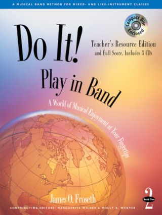 James O. Froseth: Do It! – Play in Band 2