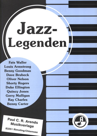 Jazz Legenden