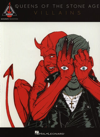 Villains – Queens of the Stone Age