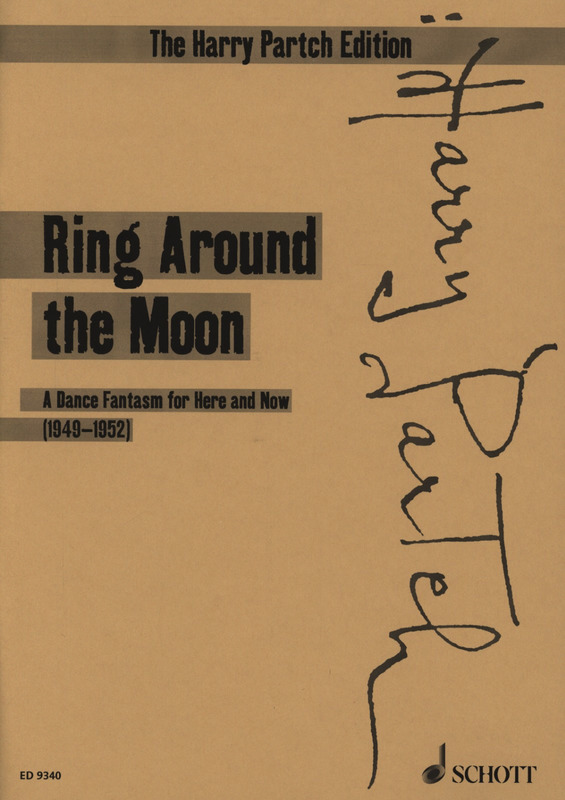 Harry Partch: Ring Around the Moon