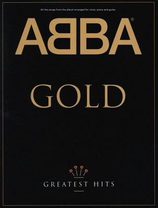 ABBA: ABBA Gold: Greatest Hits