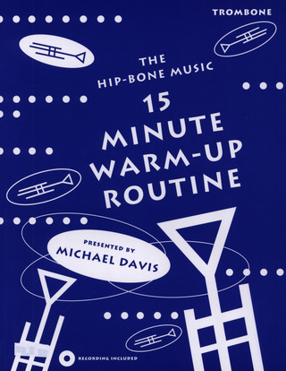 Michael Davis: 15 Minute Warm Up Routine
