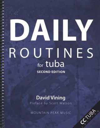 David Vining: Daily Routines for CC Tuba