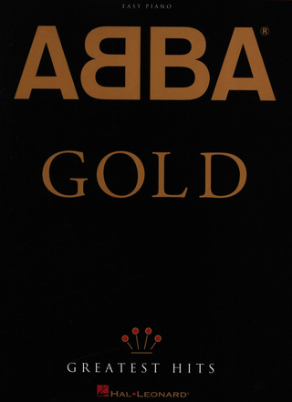 ABBA – Gold: Greatest Hits