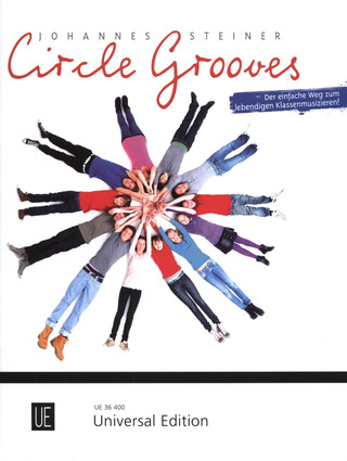 Johannes Steiner: Circle Grooves 1