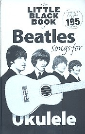 The Beatles: The little black book of Beatles songs