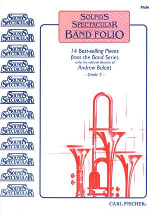 Eric Osterling et al.: Band Folio