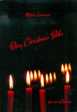 Mykola Leontowytsch: Ring Christmas Bells