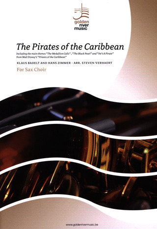 Klaus Badelt: Pirates of the Carribean