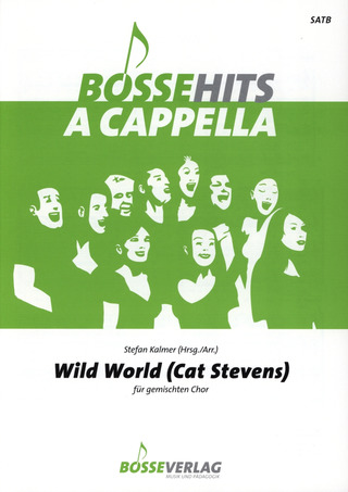 Cat Stevens: Wild World