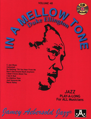 Duke Ellington: In A Mellow Tone