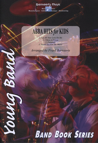 ABBA: Abba Hits for Kids