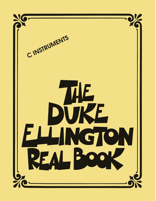 Duke Ellington: The Duke Ellington Real Book – C