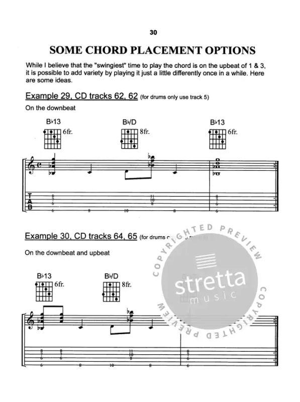 Stephan Badreau: Walking B Lines For Jazz Guitar Gtr Book ... on