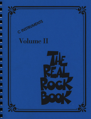 The Real Rock Book – Volume II