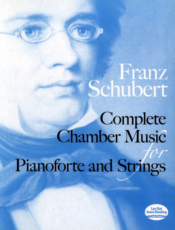 Franz Schubert: Complete Chamber Music for Strings
