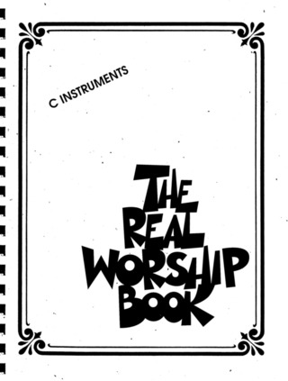 The Real Worship Book – C