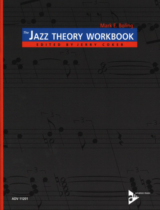 Mark Boling: Jazz Theory Workbook